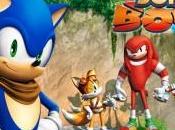 2014] Trailer pour Sonic Boom U/3DS