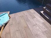 Réalisez terrasse l'aspect bois avec nouveau produit* d'Orsol