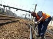 Réforme ferroviaire lutte contre démantèlement service public l'affaire tous