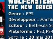 [TEST] Wolfenstein Order (PS4)