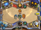 iPad Hearthstone…