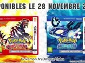 2014] Nouvelle vidéo pour Pokemon Saphir Alpha Rubis Omega