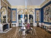 Nouvelles salles Louvre consacrées objets d'art XVIIIe siècle