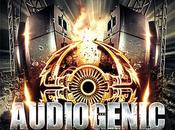 25/07/14 Audiogenic Party Montpellier Villa Rouge ROOMS