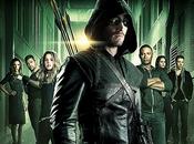 Arrow Découvrez quatre nouveaux personnages saison