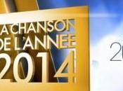 chanson l'année 2014″, l'émission soir TF1!