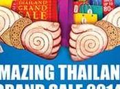 Amazing Thailand Grand Sale 2014 mois folie