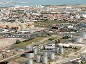 Classé Seveso seuil haut, site d'Envirocat Atlantique stocke méthanol dans cuves doubles parois