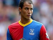Mercato Premier League Chamakh veut rester Angleterre