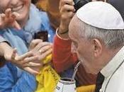 Pape politique l'immigration Europe l'Argentine [Actu]