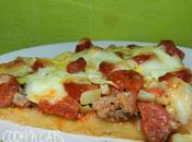 Pizza springfield