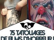 Tatouages d'horreur