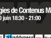 Stratégies contenu Conférence Scoop'it retour #SCMW2014