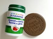 Cure détox' avec Juvamine