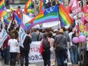 Rainbow Rouen, marche fiertes 2014