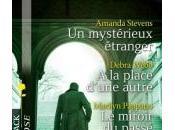 mystérieux étranger place d'une autre miroir passé