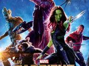 Gardiens Galaxie (Guardians Galaxy) Marvel événement l'Été