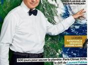 Temps orageux pour l'image France dans Monde…
