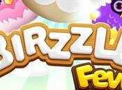 Birzzle Fever iPhone, créateurs Fruit Ninja Jetpack Joyride