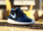 Nike Rosherun Femme Midnight Navy
