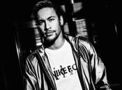 Neymar Dans monde rock star Brésilienne