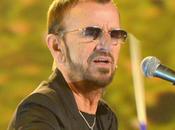 Ringo Starr parle nouvel album