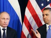 "IRAK. Obama veut peau mais Poutine exprime ""soutien total"" Maliki"
