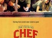 [Critique Cinéma] Chef Favreau