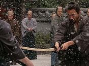 meilleurs films samouraïs