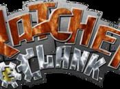 l'ancienne avec Ratchet Clank