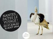 Voyage Nantes, c'est reparti!