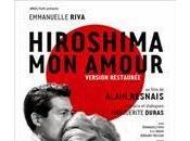 Hiroshima amour