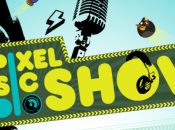 Pixel Music Radio Show Level