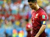 Coupe monde Portugal évite naufrage