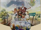 Muppets, Film