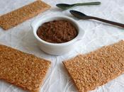 tartinade diététique hyperprotéinée amande cacao noisette (sans beurre sans sucre)