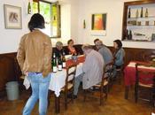 Visite dégustation domaine Josmeyer Wintzenheim Alsace)
