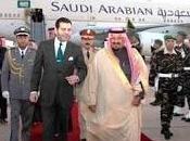 Agadir, séjour préféré prince héritier Soltane d'Arabie saoudite
