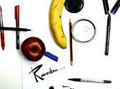 Ramadan pour rire sourire (message parcourir nuit)