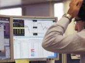 Bourse prudence domine marchés