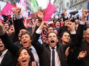 Education, Europe, Intermittents, Ecotaxe l'autruche Hollande toujours plus profondément tête dans sable