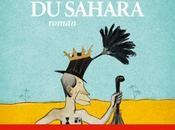 Moi, empereur Sahara Jean-Jacques Bedu
