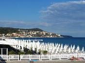 endroits préférés entre Antibes Nice Première Partie