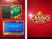 Casino Master casino complet pour