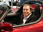 stratégie Android Tesla Motors