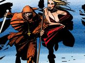 Nicholas Grisefoth bande dessinée finlandaise l'honneur chez Mosquito