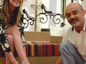 Interview Christian Louboutin
