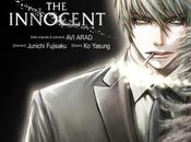 Innocent Arad, Junichi Fujisaku Yasung