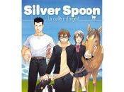 Silver Spoon Hiromu Arakawa