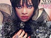 Rihanna couverture Harper's Bazaar Arabia